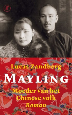 Mayling  by  Lucas Zandberg