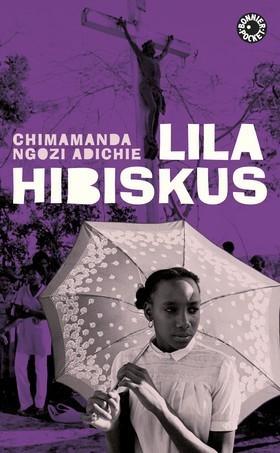 Lila hibiskus Chimamanda Ngozi Adichie