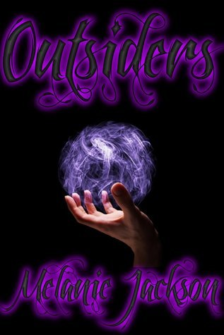 Outsiders (Wildside, #2)  by  Melanie Jackson