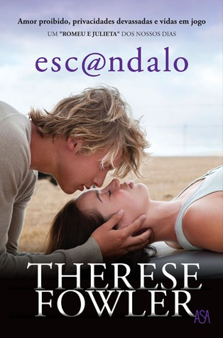 Escândalo Therese Fowler