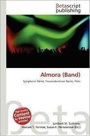 Almora NOT A BOOK