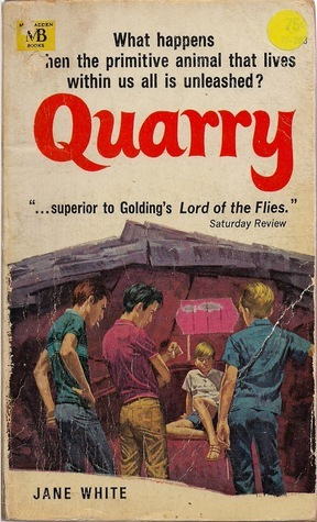 Quarry  by  Jane White