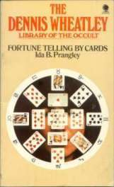 Fortune Telling By Cards Ida B. Prangley