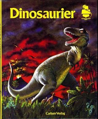 Dinosaurier Tom McGowen