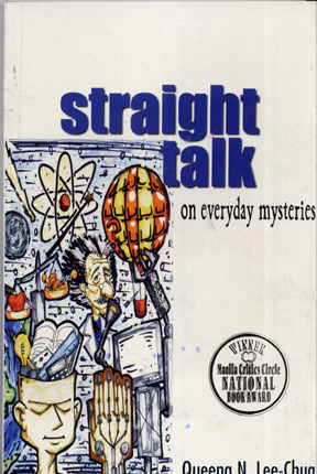 Straight Talk on Everyday Mysteries Queena N. Lee-Chua
