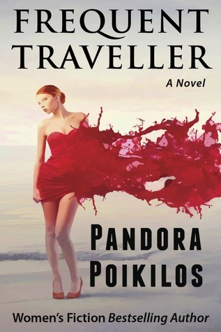 Frequent Traveller (Cathy Dixon, #1) Pandora Poikilos