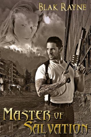 Master of Salvation (Benevolence, #3) Blak Rayne
