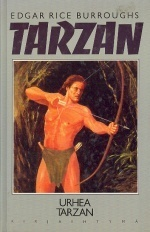 Urhea Tarzan Edgar Rice Burroughs