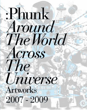 Around The World/Across The Universe :Phunk