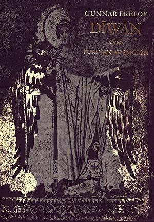 Selected Poems  by  Gunnar Ekelöf