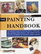 The Painting Handbook  by  Oceana