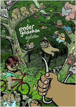 Öyküler  by  Ender Yıldızhan