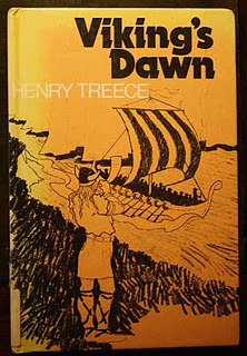 Vikings Dawn (Viking Saga, #1) Henry Treece
