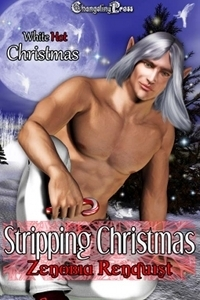 Stripping Christmas  by  Zenobia Renquist