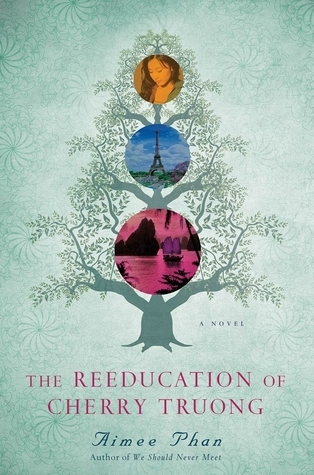 The Reeducation of Cherry Truong: A Novel Aimee Phan