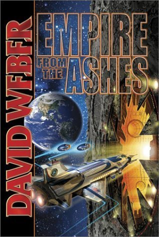 Empire From the Ashes (Dahak, #1-3)  by  David Weber