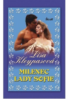 Milenec lady Sofie  by  Lisa Kleypas