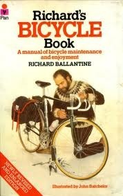 Richards Bicycle Book Richard Ballantine