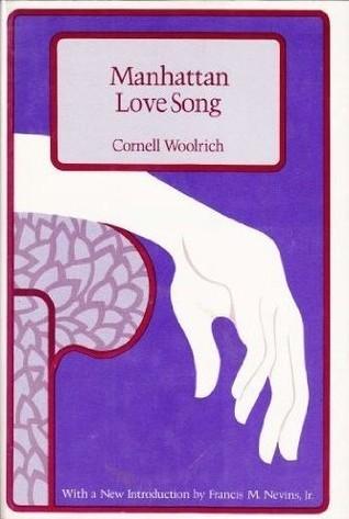 Manhattan love song (Gregg Press mystery series)  by  Cornell Woolrich