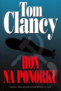 Hon na ponorku (Jack Ryan, #3) Tom Clancy