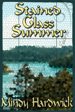 Stained Glass Summer Mindy Hardwick