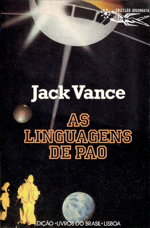 As Linguagens de Pao Jack Vance