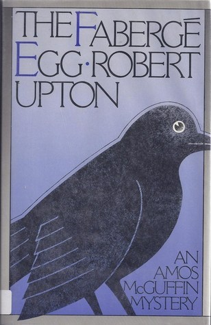 The Faberge Egg  by  Robert Upton