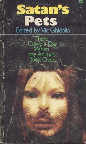 Satans Pets Vic Ghidalia