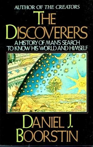 OS Criadores: Uma Historia Da Criatividade Humana  by  Daniel J. Boorstin