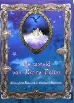 De wereld van Harry potter Allan Zola Kronzek