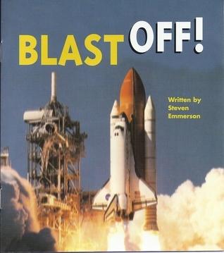 Blast Off  by  Steven Emerson
