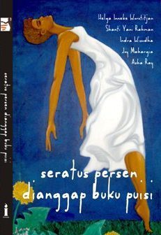 Seratus Persen Dianggap Buku Puisi Helga Inneke Worotitjan