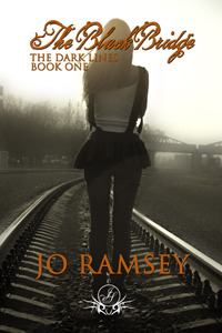 The Black Bridge  by  Jo Ramsey