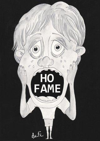 Ho Fame  by  Andrea Ferrari