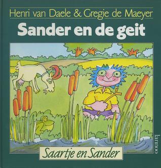 Sander en de geit  by  Henri van Daele