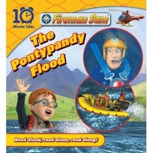 The Pontypandy Flood  by  Rob Lee