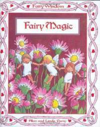 Fairy Magic Alan Parry