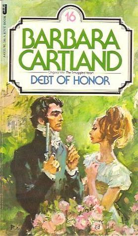 Debt of Honor  by  Barbara Cartland