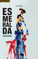 Esmeralda Cor-de-Rosa  by  Carlos Reys
