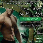 Here There Be Monsters (Iron Seas, #0.5)  by  Meljean Brook