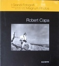 Robert Capa  by  Robert Capa