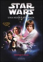 Una nuova speranza George Lucas