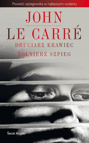 Druciarz, krawiec, żołnierz, szpieg John le Carré