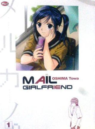 Mail Girlfirend Vol. 1 Towa Oshima