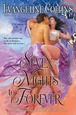Seven Nights to Forever Evangeline Collins
