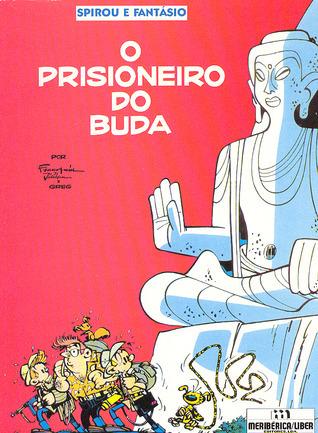 O Prisioneiro do Buda André Franquin