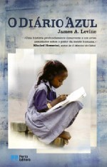O diário azul James A. Levine