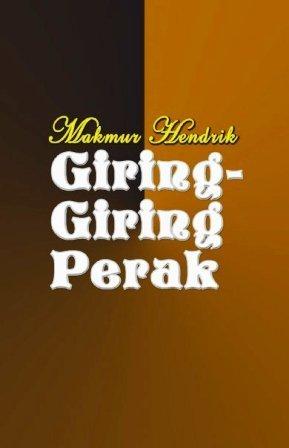 Giring-giring Perak (Book, #2) Makmur Hendrik