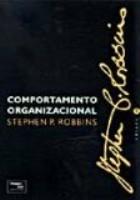 Comportamento Organizacional  by  Stephen P. Robbins