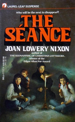 The Séance Joan Lowery Nixon